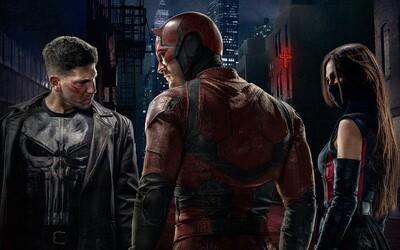 Posledný trailer druhej série Daredevila vás nechá v nemom úžasne, Netflix doručí mrazivý zážitok