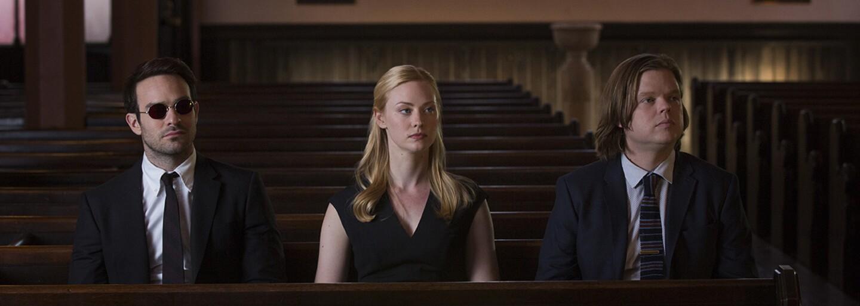 Poslední trailer druhé série Daredevila vás nechá v němém úžasu, Netflix doručí mrazivý zážitek