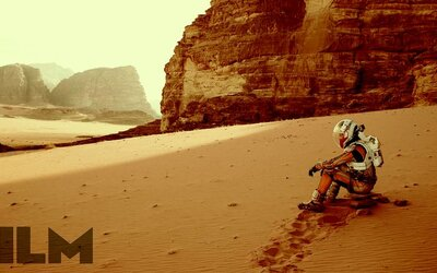 Pôsobivý trailer pre The Martian s Mattom Damonom ukazuje, že nič nie je nemožné