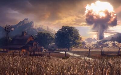 Postapokalyptické Far Cry? Ubisoft představil krátkou ukázku