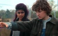 Postava Kali z druhej série Stranger Things ešte nepovedala posledné slovo. Spoluautor seriálu prezradil, že jej návrat sa už plánuje
