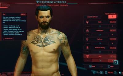 Postavám Cyberpunku 2077 vykúkajú pohlavné údy skrz nohavice. Vtipná chyba vo veľkom zabáva sociálne siete