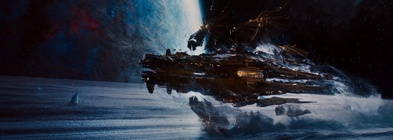 Postavili tvorcovia Matrixu latku s vesmírnou operou Jupiter Ascending vyššie, alebo sklamali? (Recenzia)