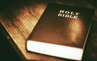 Postavy v Biblii navádzajú vojakov na znásilňovanie a vedia, čo spraviť s použitými sexuálnymi otrokmi. Niektoré časti nie sú až také sväté