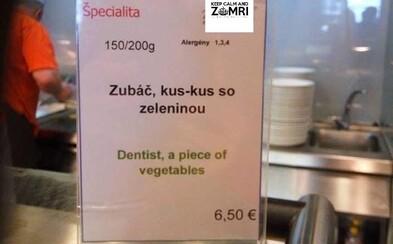 Potato on the oxygen aj surprising soup. Slovenské podniky zvládajú preklady do angličtiny na výbornú