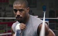 Potomok Apolla Creeda spojí svoje sily s legendárnym Rockym v prvom traileri k snímke Creed