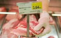 Potraviny na Slovensku v júni zdraželi najviac v Európskej únii