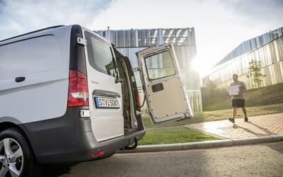 Potrebuješ niečo presťahovať, naložiť gauč či ťahať väčší náklad? Požičaj si dodávku od spoločnosti AVIS Van Rental