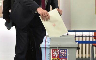 Potřebuješ voličský průkaz? Přinášíme návod na to, jak a kde ho získat