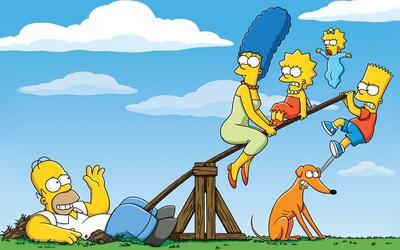 Potulky Springfieldom alebo čo o Simpsonovcoch (možno) ešte nevieš