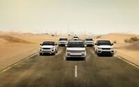 Potvrdené, automobilka Jaguar Land Rover bude vyrábať približne 300-tisíc vozidiel ročne na Slovensku!