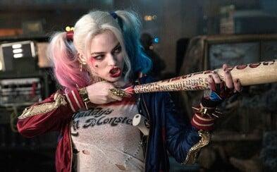 Potvrdené! Sólovka Harley Quinn s Margot Robbie bude R-ko