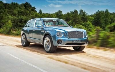 Potvrdené! Tesla u nás postaví supernabíjačky a Bentley bude v Bratislave vyrábať nové SUV