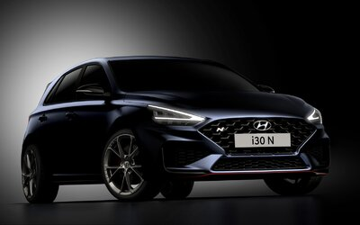 Potvrzeno! Hyundai i30 N dostane po faceliftu očekávaný 8stupňový automat