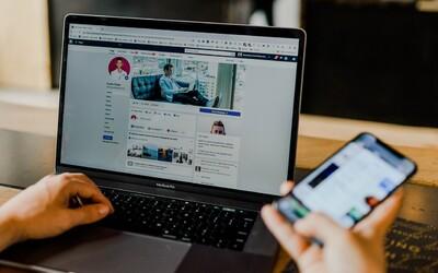Používanie Facebooku úzko súvisí s depresiami. Ak ho obmedzíš, znížiš riziko psychických problémov, tvrdí štúdia
