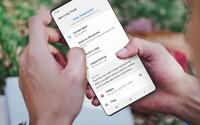 Používáš Samsung a zálohuješ si data do cloudu? Pak je nejvyšší čas přejít na Onedrive