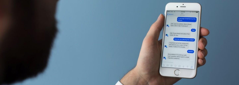 Používáte Messenger? Připravte se na reklamy, Facebook totiž plánuje další velký byznys
