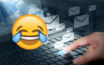Používate pri pracovných mailoch emotikony? Výsledky štúdií radia, aby ste ich pre vaše dobro obmedzili