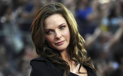 Pôvabná Rebecca Ferguson z Rogue Nation dostala hlavnú úlohu v sci-fi s názvom Life