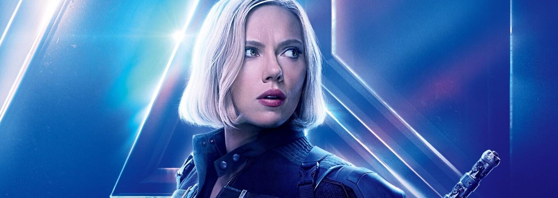 Scarlett Johansson je nejlépe vydělávající herečkou. Nechala za sebou Angelinu Jolie i Jennifer Lawrence