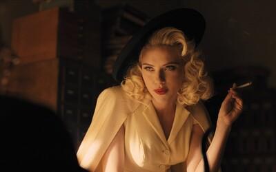 Pôvabná Scarlett Johansson je najlepšie zarábajúcou herečkou. Nechala za sebou Angelinu Jolie aj Jennifer Lawrence
