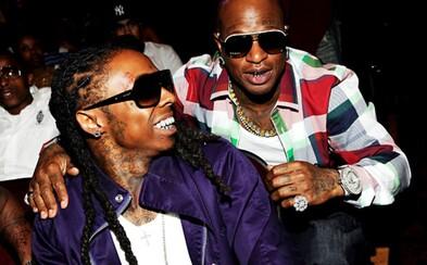 Povedie spor Lil Wayne vs. Birdman k rozpadu celého YMCMB?