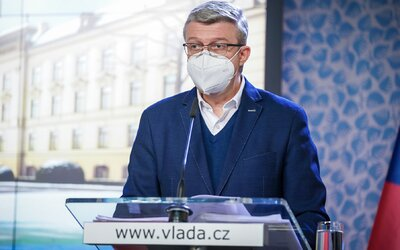Povinné nošení respirátorů a nadále zavřené obchody aneb co nás čeká v tomto týdnu