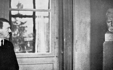 """Pôvod """"diabolských"""" myšlienok a činov Adolfa Hitlera vo filozofii Friedricha Nietzscheho"""