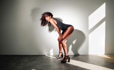 Pôvodom Etiópčanka Aron Mitu prešla od spoločenských tancov k dancehallu. Na Slovensku vytvorila projekt na medzinárodnej úrovni (Rozhovor)