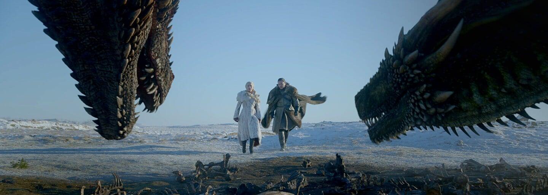 Povstal konečne Jon Snow ako Aegon Targaryen a čo nám ukázal príchod kráľov na Winterfell?