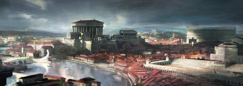 Povstanie v Galii: Vercingetorix a jeho zúfalý boj proti rímskej orlici