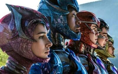 Power Rangers dostanú ďalší filmový reštart a seriál. Hollywood to s tragickým materiálom nevzdáva