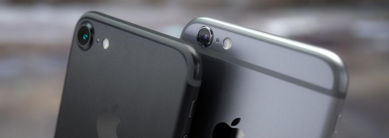 Pozeráme sa na iPhone 7? Fotka potvrdzuje zachovanie starého dizajnu a absenciu pásikov