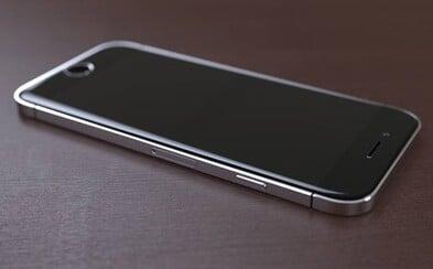 Díváme se poprvé na iPhone 7? Běží na něm testovací software Applu