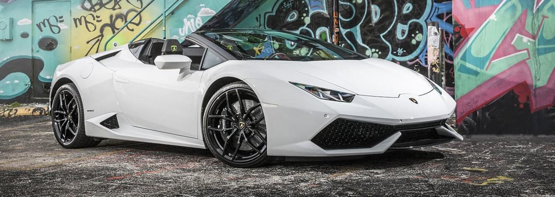 Požičala si Lamborghini za 300 000 eur a odvtedy ju už nikto nevidel. Neznáma žena mala falošný občiansky a s autom prešla stovky kilometrov