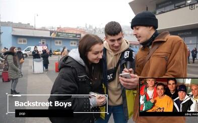 Poznajú mladí Slováci Lunetic, Inekafe či Tokio Hotel?