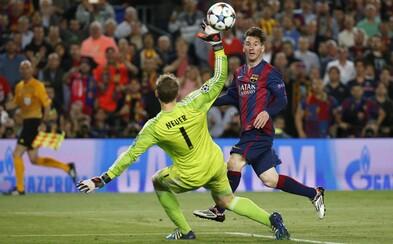 Poznáme 10 najkrajších gólov roku 2015. Ktorý sa stane tým najlepším?