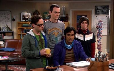 Poznáme 10 najlepšie platených televíznych hercov. Rebríčku kraľuje Teória veľkého tresku
