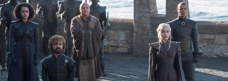 Poznáme časy jednotlivých epizód pre finále Game of Thrones! Aká dlhá bude 8. séria dokopy?