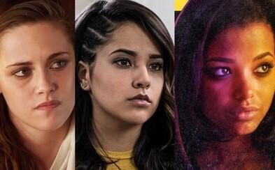 Poznáme herečky, ktoré si zahrajú nových Charlieho anjelov. Kto doplní skvelú Kristen Stewart?
