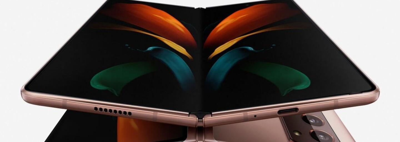 Poznáme oficiálnu cenu aj dátum predaja Samsung Galaxy Fold 2 na Slovensku