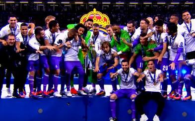 Poznáme skupiny pre ďalší ročník Ligy majstrov aj ocenenia pre najlepších hráčov. Obháji Real Madrid opäť titul?