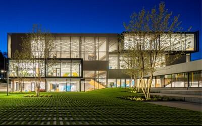 Poznáme víťazov ceny za architektúru: ako vyzerá najkrajšia architektúra na Slovensku?