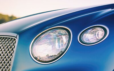 Poznáš auto jen podle předních světel? (Kvíz)