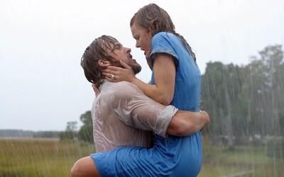 Poznáš svůj oblíbený romantický film podle zamilované herecké dvojice? (Kvíz)