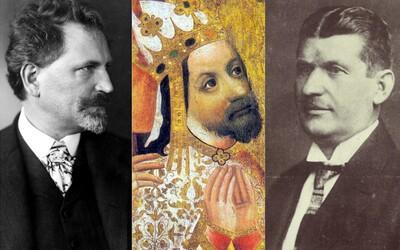 Poznáš významné osobnosti české historie? (Kvíz)