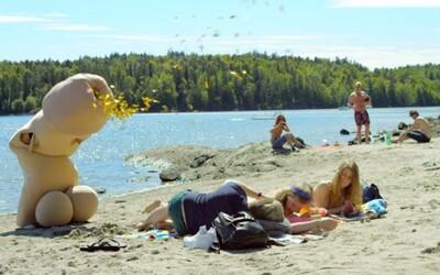 Pozor, aby ťa neprekvapil. Nórska kampaň ľudí učí ochrane pred pohlavnými chorobami