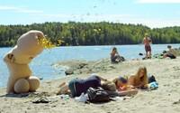 Pozor, aby tě nepřekvapil. Norská kampaň učí lidi ochraně před pohlavními chorobami