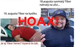POZOR, HOAX: Mimoriadne nebezpečný facebookový účet Iza Bela šíri klamstvá o pacientovi z Univerzitnej nemocnice, varuje polícia