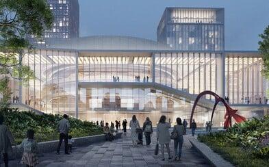 Pozri sa, ako sa zmení Trnavské mýto s Istropolisom: veľa zelene, priestor pre kultúru a zábavu. Čo ešte môžeme očakávať?